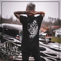 "Shirt ""Fuck Normality"" XL Black"
