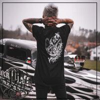 "Shirt ""Fuck Normality"" XL Dark Grey"