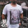 Paul Jazzman Represents PLF - Print Shirt XXL Dollar