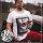 Paul Jazzman Represents PLF - Print Shirt XXL Leo