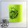 """Tasse """"Sea Skull"""" neongelb"""