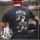 "Shirt ""The Mask"" L schwarz"