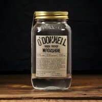 "Moonshine ""High Proof"""