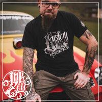 "Shirt ""Custom Tattoo"""